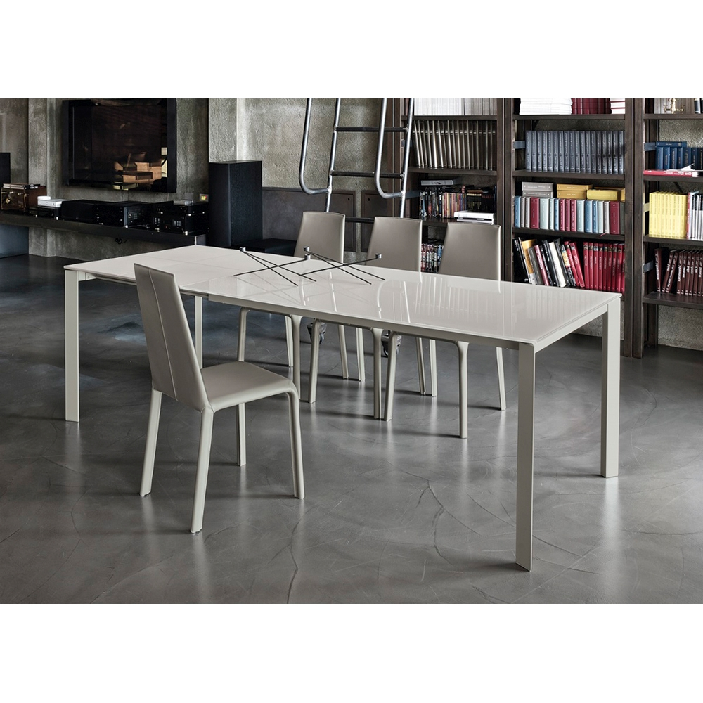 SLEEK DINING TABLE