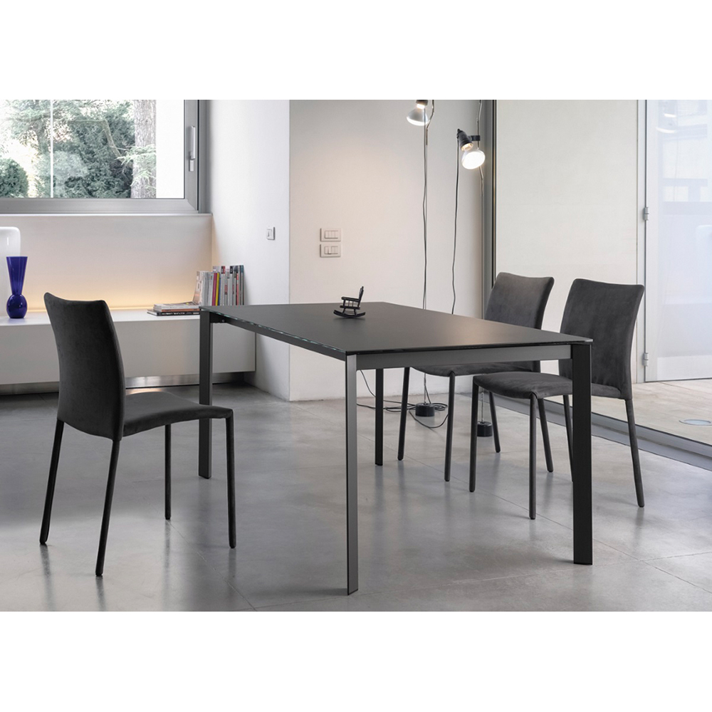 Merveilleux Good SLEEK DINING TABLE Part 2
